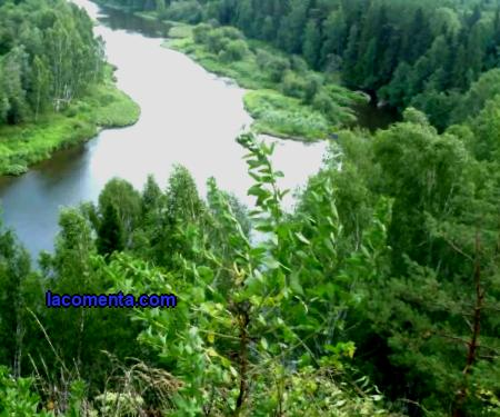 Chusovaya is recognized as the most picturesque river in the Middle Urals. It flows through the Ural ridge, capturing the Perm and Sverdlovsk regions, and then flows into the river. Kama. There you can...