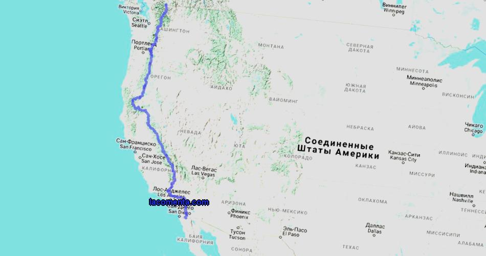 A rich history, a serious approach to landscaping and trail management, and huge walking trails, all of which characterize the many trails in North America