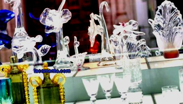 The best souvenirs and gifts from the Vladimir region