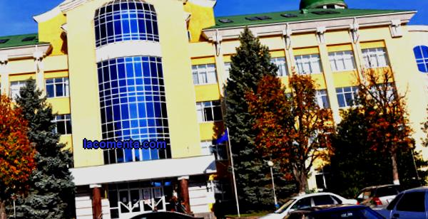 Adyghe State University; ASU in Maykop