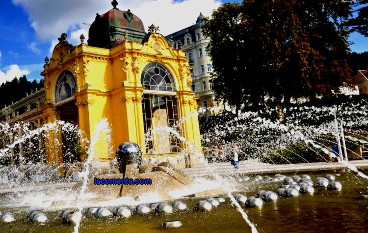 Health resorts in the Karlovy Vary Region in the Czech Republic: recovering the body after a pandemic These are the number 1 resorts for all tourists who want to protect themselves from new viral attacks and recover