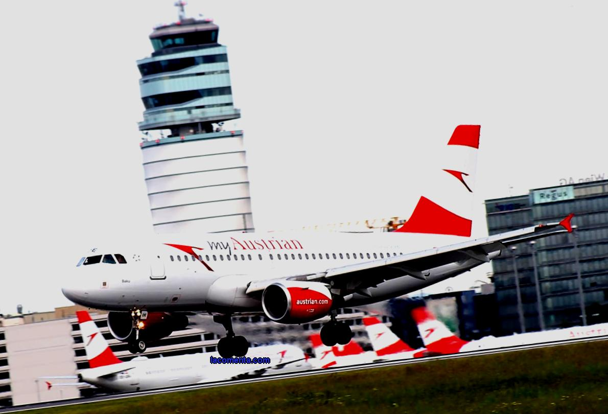 Who can use direct flights to Austria