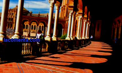 Andalusiaguide; Spain travel guide