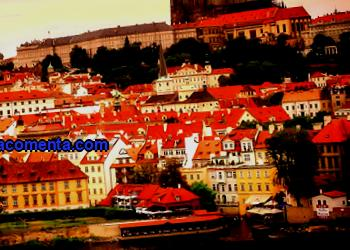 Wonderful Czech Republic, so dear to a Russian in sound and understanding, that's why it is even more beloved and desired! She beckons with her closeness and accessibility.