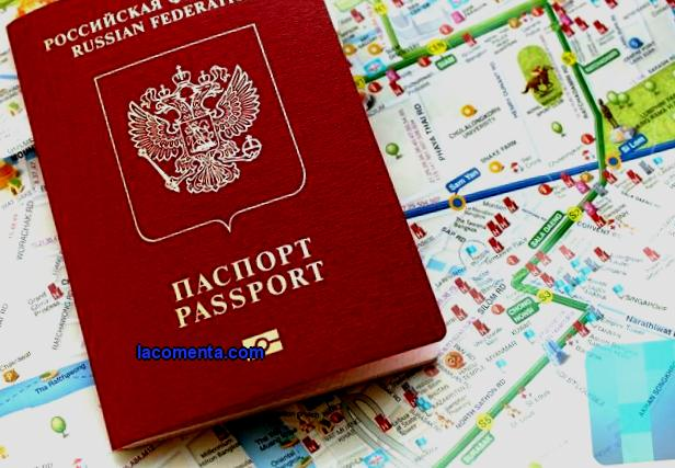 Features of registration of a passport in Russia: in detail