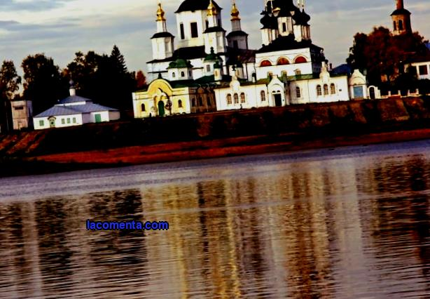 The Vologda region will be a great place for tourism, as it has a huge number of interesting places. Such cities as Vologda, Kirillov, Belozersk,