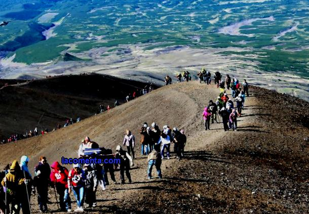 The main events of summer 2020 in Kamchatka: Volcano Day and the festival