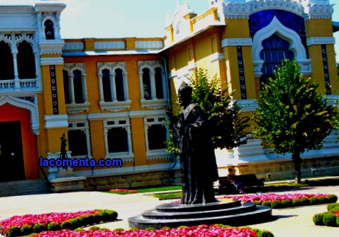 What to see in Kislovodsk in summer