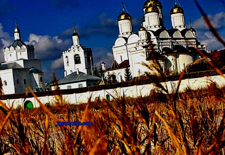 What to see in the Smolensk region or how to relax not far from home