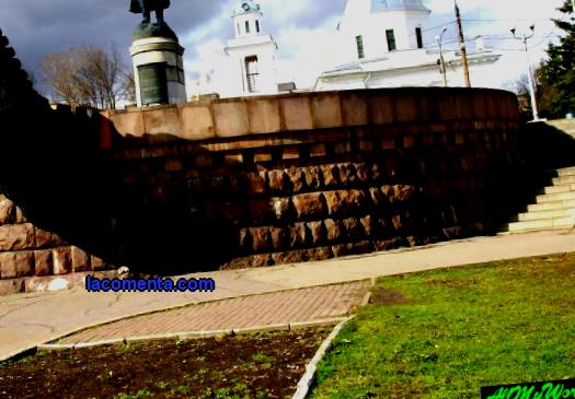 Sights of Tver - what to see and where to go in the city and its surroundings. Description, photo, how to get there, addresses, gps coordinates, markers on the map.