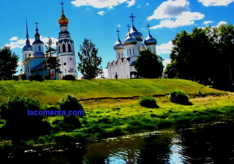 What to see in Vologda in 2 days