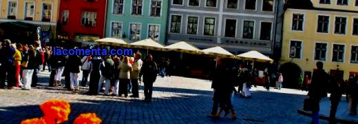 What is the Estonian economy