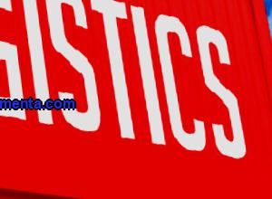 What is the responsibility of a logistics logistician