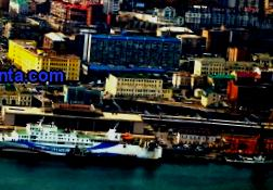 Vladivostok - the center of tourism in the Far East