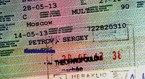 The economy of Greece has stabilized, and more and more of our compatriots are considering this country in terms of employment opportunities and permanent residence. This article will tell you how Russians can get a work visa to Greece.