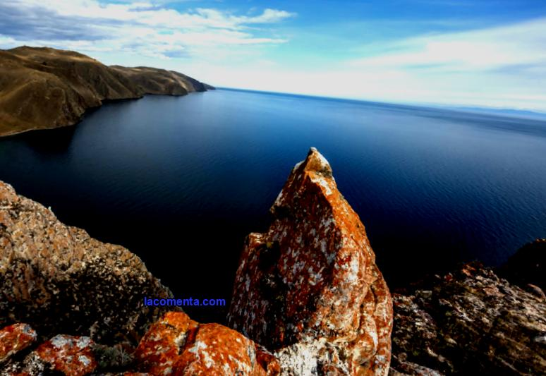 Ecological problems of Baikal