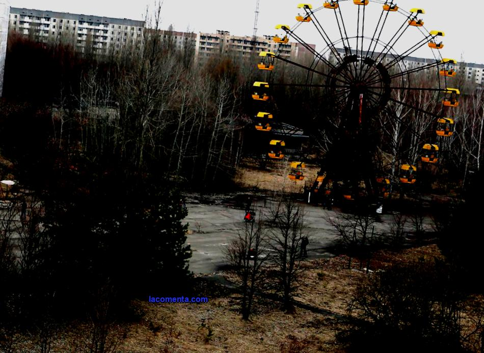 Radioactive recreation: are trips to Pripyat and Chernobyl dangerous?