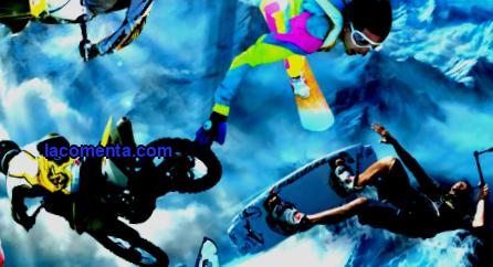 10 most extreme sports