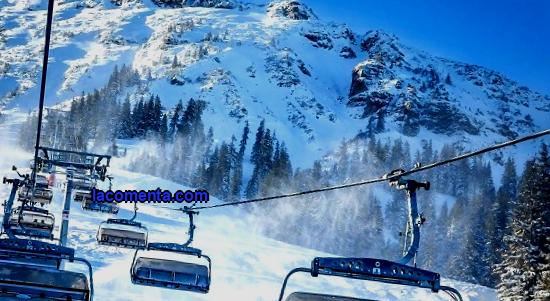 Winter holidays in Munich: an overview of ski resorts, location, slopes