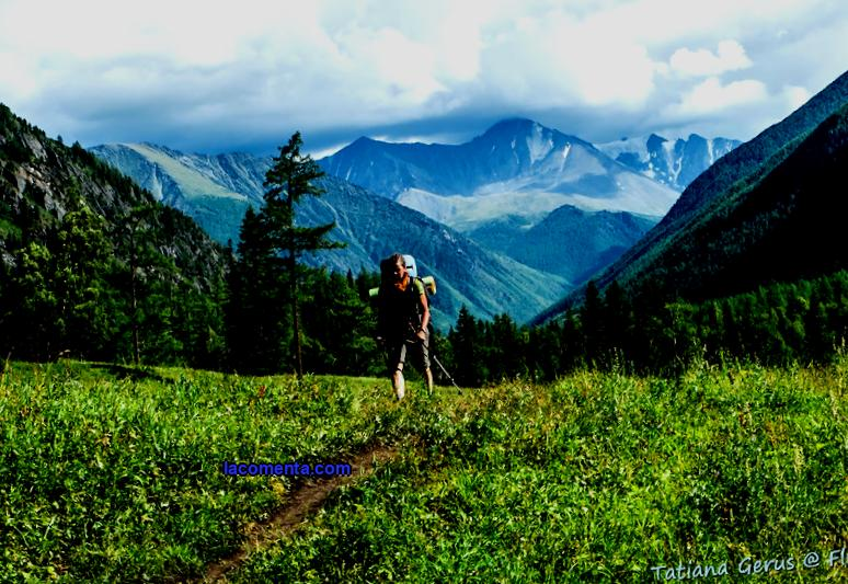 Where to go for a day hike? There are many wonderful places in our country. We offer you 5 of the best routes.