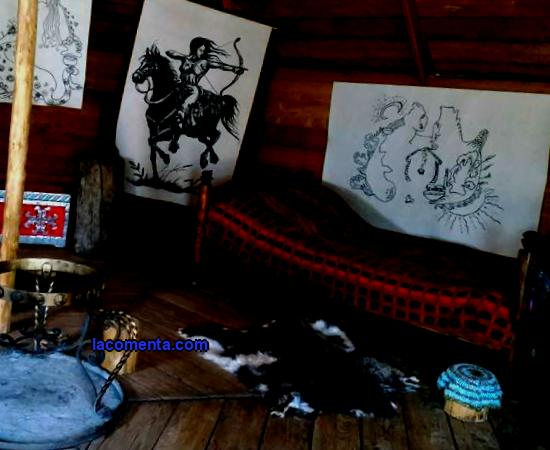 How to choose a good hostel and hotel in Altai? How to safely sleep in a tent? Read our tips!