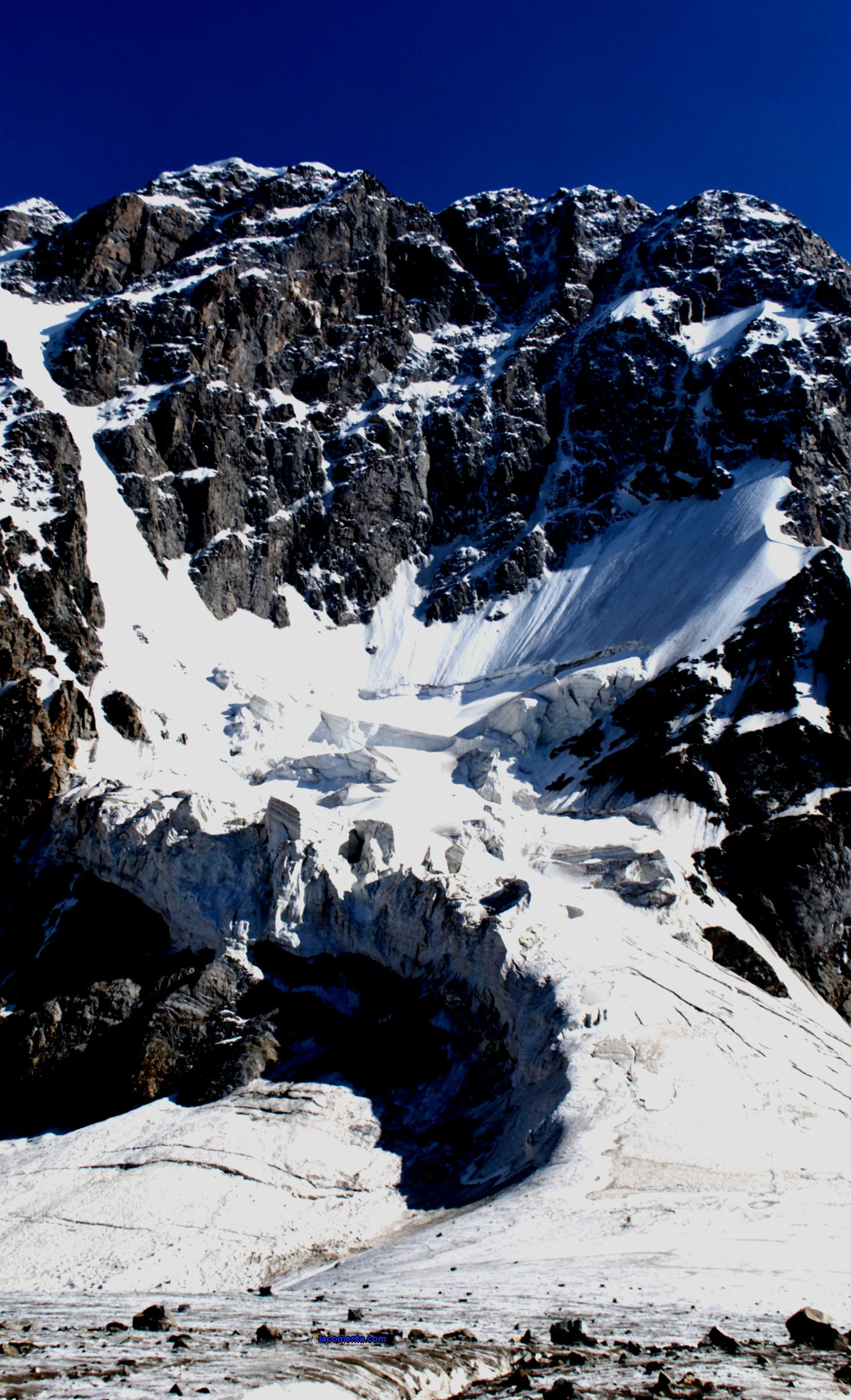 Mountaineering and mountaineering difference