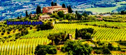 Agritourism in Italy - we are going to have a rest in an Italian village