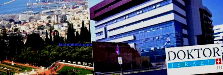 Treatment and clinics in Haifa