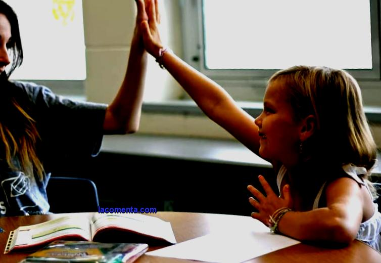 What is a tutor support program? Which children need individual tutor guidance?