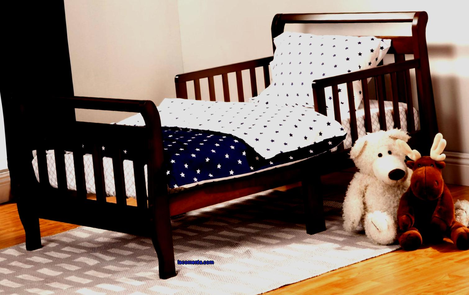 How to choose a baby bed: an overview of models for children from 3 years old