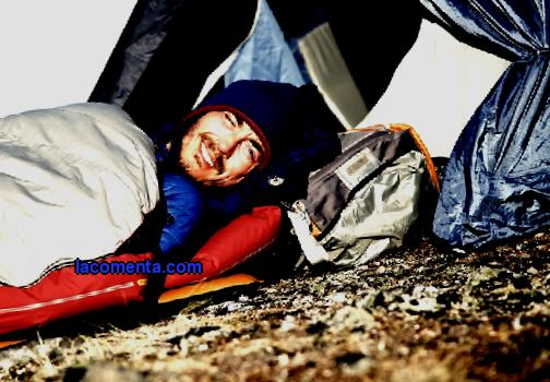 How to choose a good sleeping bag