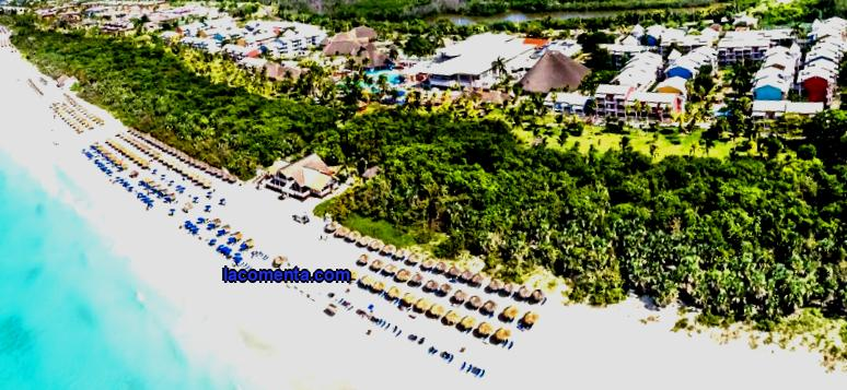 Which hotels will open in Varadero from October 15