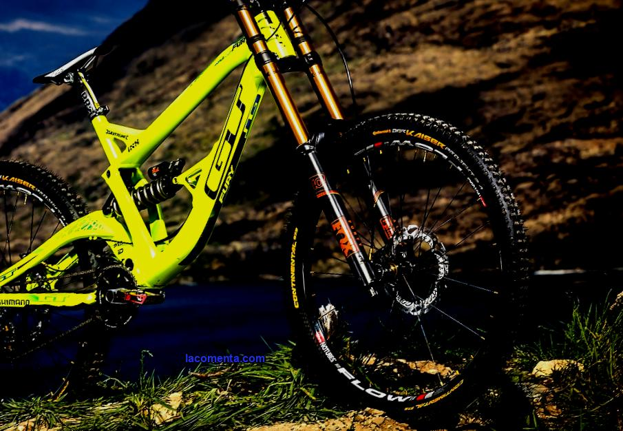 Mountain bikes - the best models of 2020