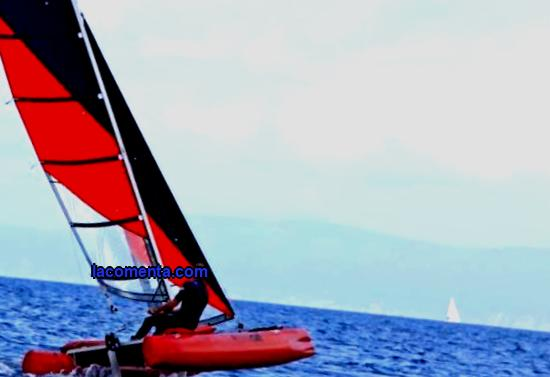 What are the differences between raft and catamaran