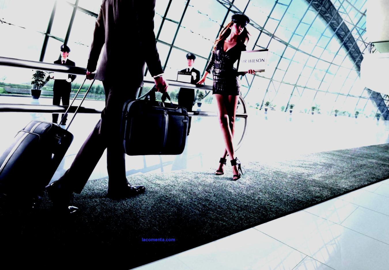 Business tourism in China