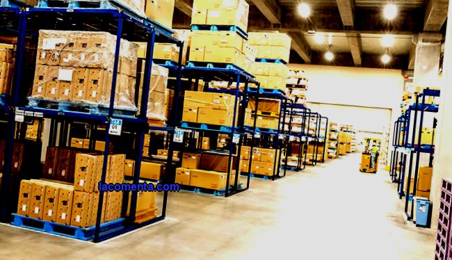 Logistics is an important area for optimizing the activities of a transport or manufacturing company. Rational management of all resources can significantly increase profits.