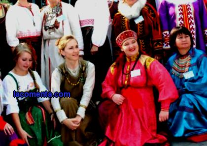 Indigenous people of Karelia - who are they