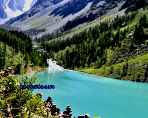 Where to go on vacation in Altai in the summer of 2021