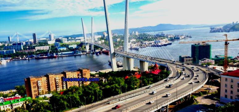 Where to go and what to see in Vladivostok