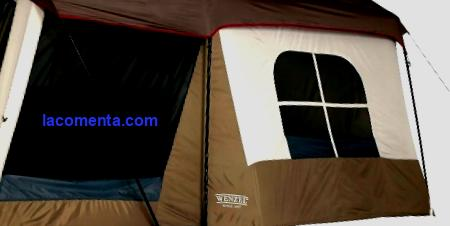 How to choose a camping tent for a beginner