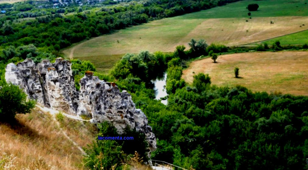 Departure to Crimea: rock climbing (group of beginners)