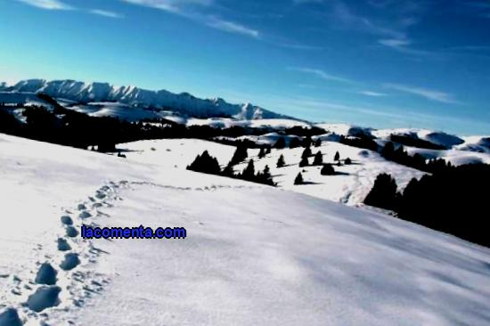 The pearl of Northern Italy - Mountain camp in the Dolomites: description