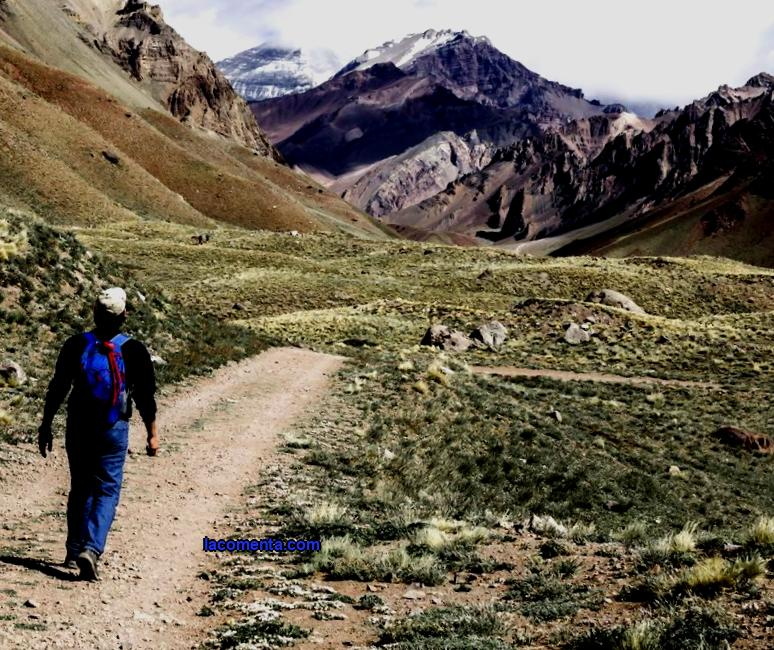 Mountaineering. Tracking. Difference. Information for travelers in the Cherekhapy blog
