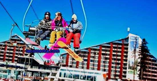 The best resorts for winter holidays in Bulgaria