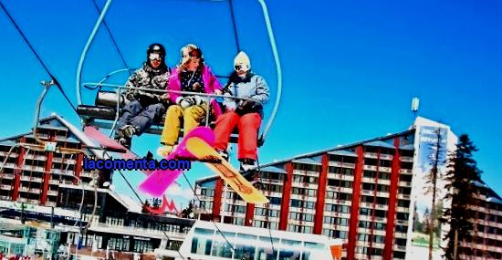 TOP popular ski resorts in Bulgaria: features of winter holidays in the country, location of tourist centers. Description of complexes Vitosha, Bansko and Borovets, slopes, prices.