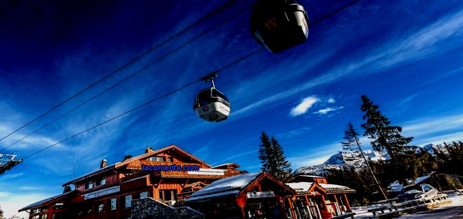 Ski resort Megeve / Megeve. Information about the resort, weather, prices for ski passes, photos of trails, lifts, ratings and reviews of tourists. Accommodation and attractions