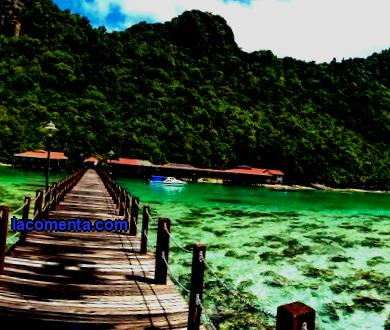 The best vacation in Malaysia - what tourists need to know