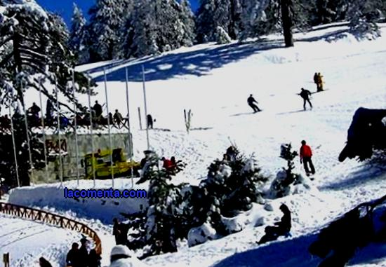 Ski resorts in Cyprus: features of the rest, description of slopes and slopes. Popular ski resorts, historical sights of the island.