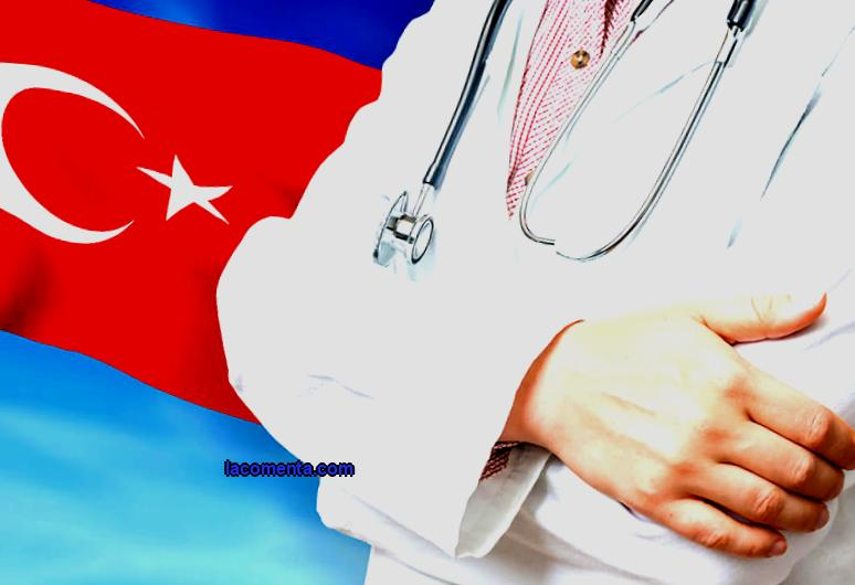 Medical tourism to Turkey in 2020