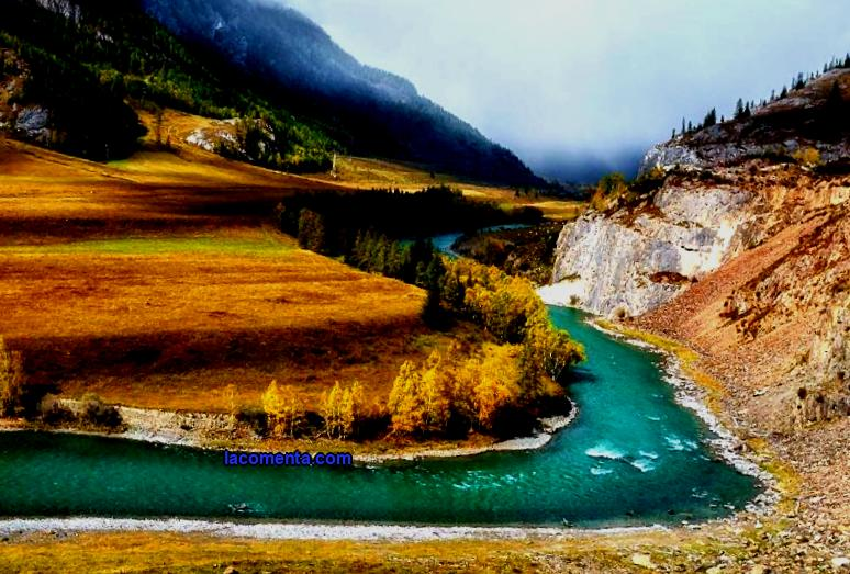 How to plan a vacation in Gorny Altai